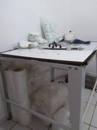 Máquina de fazer fraldas