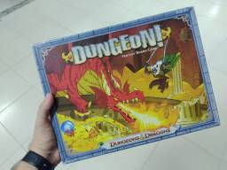 RPG Dungeon!