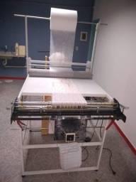 Máquina para Fabricacao de Fraldas Compactaprint