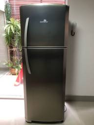 Geladeira Continental Frost Free 445 litros inox