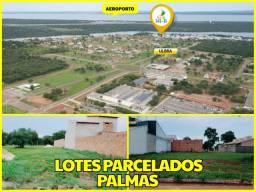 Lotes parcelados em Palmas! Conheça nossas facilidades de aquisição