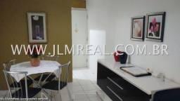 (Cod.:058 - Damas) - Mobiliado - Vendo Apartamento com 70m², 3 Quartos