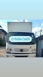 Caminhão Accelo 915