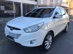 Hyundai IX35 2.0 Automática - 2015