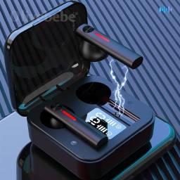 Promoção - Fone de Ouvido Bluetooth - X9 - True Wireless
