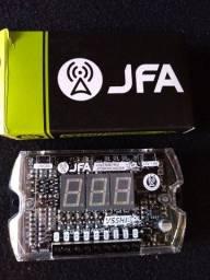 Voltimetro com sequenciador JFA novo