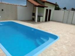 Título do anúncio: Pacote Fds 850,00 (sex sab dom) 3 dias*casa piscina e churrasqueira