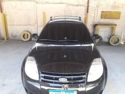 Ford KA 2009 Completo.
