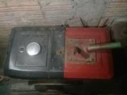 Motor diesel 24 HP