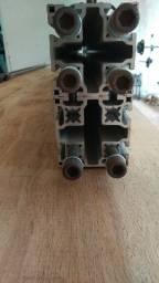 Alumínio Estrutural