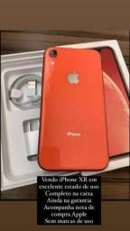 Vendo iPhone XR de 64 gigas