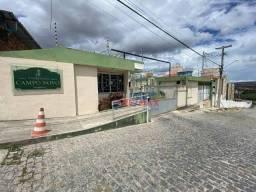 Apartamento com 2 dormitórios à venda, 42 m² por R$ 95.000,00 - Indianópolis - Caruaru/PE