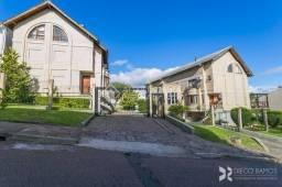 Casa de condomínio à venda com 3 dormitórios em Cristal, Porto alegre cod:211636