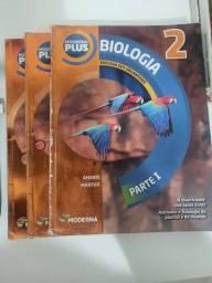 Livro Biologia- Biologia dos organismos