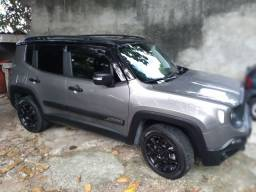 JeeP Renegade MoaB 4x4 Diesel 2021