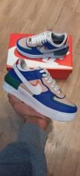 Tênis Nike Air Force One Shadow - $200,00