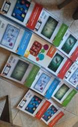 Livros Rede Pitagoras 1º ano ensino médio