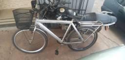 Bike quadro aluminio