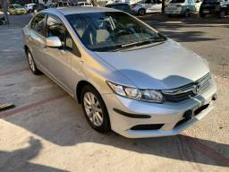 Honda Civic 2014 - LXS Manual