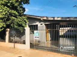 Casa com 2 dormitórios à venda, 66 m² por R$ 190.000,00 - . - Paiçandu/PR