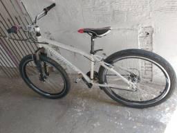 Bicicleta Mônaco Alumínio