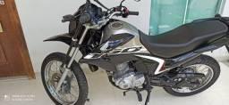 Honda NXR160 Bros 2020