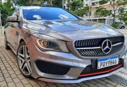 Mercedes-Benz a250 sport 4matic  2016