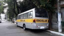 Vendo ônibus Vollare - W8