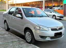 Fiat Siena 1.0 completo 2013