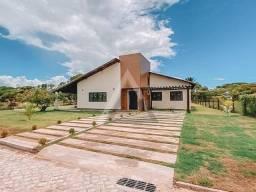 Maravilhosa casa térrea 4 quartos a venda em condomínio Busca Vida, Camaçari