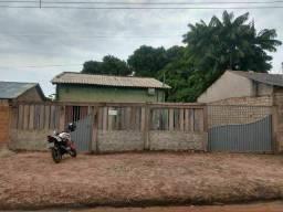 Casa No Amparo