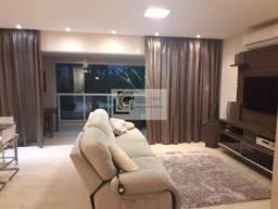 D/C. Apartamento 196 m² por R$ 7.000,00/mês - Jardim Aquarius