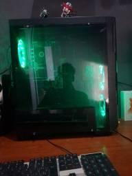 vendo computador gamer (aceito cartão)
