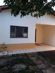 Casa de Aluguel somente residencial