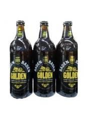 Título do anúncio: Cerveja Baden Baden/kit Com 3 Garrafas