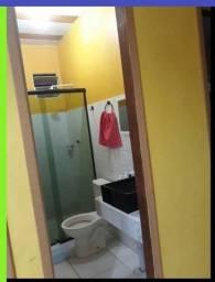 Casa Cidade Nova com 1 Banheiros 2 Quartos 2 Vagas na garagem 65 Ár ivtrqxlyjo lhqjgsudzo