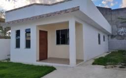 CA 795-Imóvel com três quartos em rua Calçada - Iguaba Grande - RJ