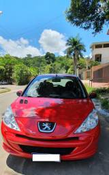 Peugeot 207 - Ano 2014 - Active 1.4