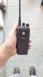 My  rádio ep450 torre uhf Motorola ep450s uhf só $600