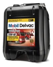 Promoção - Oleo Mobil Vida Longa 20 Lt 320,00 R$