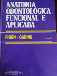 Livro Anatomia Odontológica Funcional e Aplicada