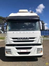 Título do anúncio: Caminhão Iveco Stralis (Parcelado)