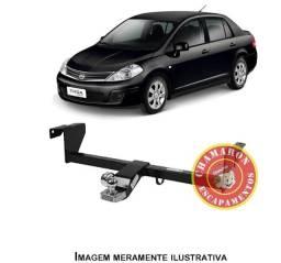 Engate (reboque) - Nissan Tiida