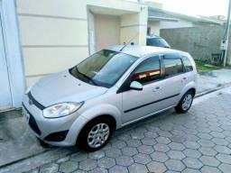 Fiesta Hatch 1.6 8V Flex Completo 2013