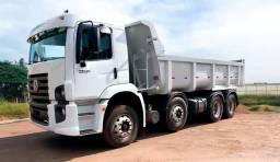 Caminhão Vw 31280 Ano 2012
