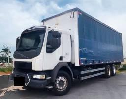 Caminhão Volvo Truck VM-270 6X2 Ano 2015