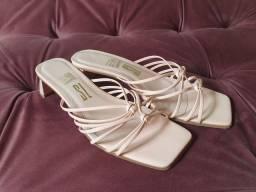 Sapato Santa Lola NOVO