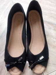 Sapato plataforma
