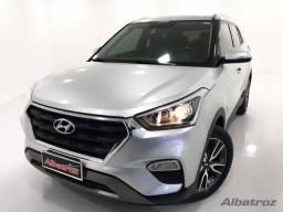 Título do anúncio: HYUNDAI CRETA PRESTIGE 2.0 2018 FLEX AUTOMÁTICO COMPLETO