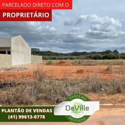Título do anúncio: Terreno Lot. Green Maria - 183m² - Parcelado direto com o Proprietário